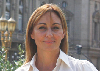 María Patricia Vischi