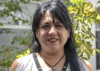 Elizabeth Gazali